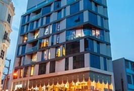 Khách sạn Từ Sơn Luxury