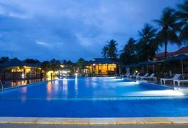 Khu nghỉ dưỡng Elwood Premier Phú Quốc
