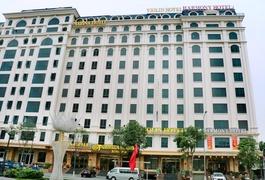 Khách sạn Bắc Ninh Violin