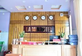 Lamin Hotel