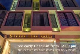 Khách sạn Thành Long – Chi nhánh Trà Khúc
