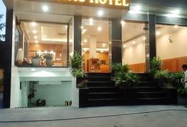 Khách sạn Á Châu Tiền Giang