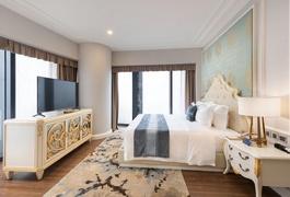 Khách Sạn Vinpearl Hotel Imperia Hai Phong
