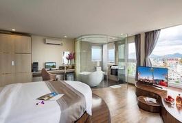 Khách sạn New Sun