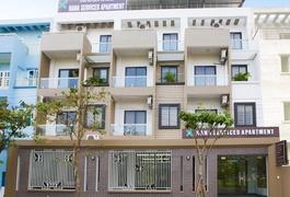 Hana 1 Apartment & Hotel Bắc Ninh