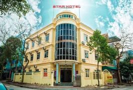 Khách sạn Star Hải Dương
