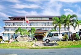 Ozon Hotel
