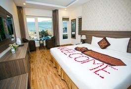 Khách sạn Euro Star