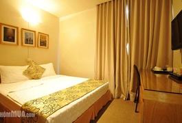 A25 Hotel - Ngô Sĩ Liên