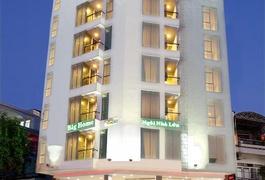 Khách sạn Tarasa (Big Home Hotel)