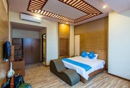 Khách sạn Hoàng Mấm Minh Cầu