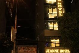 Jeanne Hotel