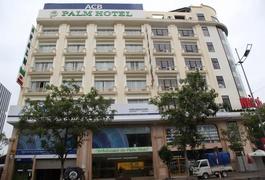 Palm Hotel Thanh Hoa