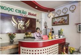 Khách sạn Ngọc Châu