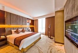 Khách sạn Mường Thanh Luxury Quảng Ninh