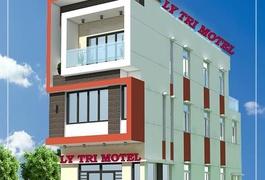 Lý Trí Lý Sơn Hostel