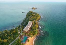 Khu nghỉ dưỡng Nam Nghi đảo Phú Quốc