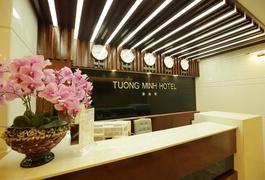 Khách sạn Tường Minh