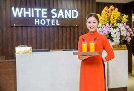 Khách sạn White Sand