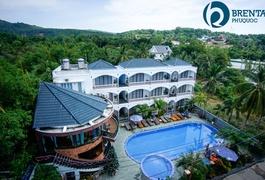 Khách sạn Brenta Phú Quốc