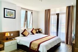 Khách sạn CKC Thiên Đường