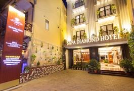 Khách sạn Sapa Diamond