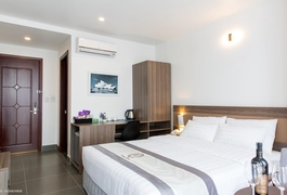 Khách sạn Punt
