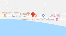 Đặt phòng Pacific Beach Resort tại Phan Thiết, Bình Thuận | Nhanh