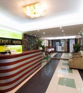 Hanoi lotus boutique hotel gi 4 546 164 for Lotus boutique hotel