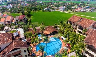 Hoi An Trails Resort & Spa