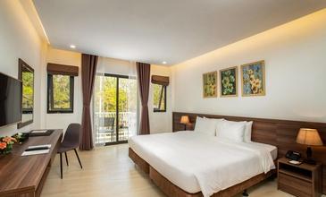 Cereja Hotel & Resort Da Lat