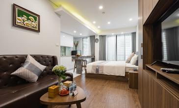 Narcissus Apartment