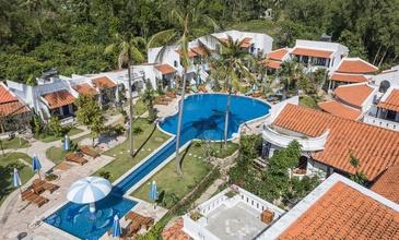 Isabella Resort & Spa