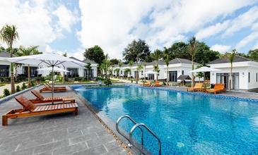 Xuan Hien Resort - Sea Pearl Resort