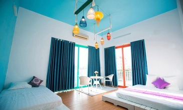 Trang An Ao Dai Homestay