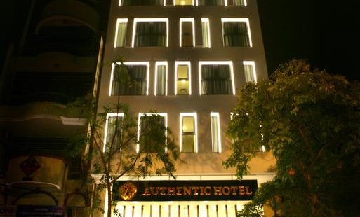 Authentic hanoi boutique hotel gi 2 415 848 for Authentic boutique hotel