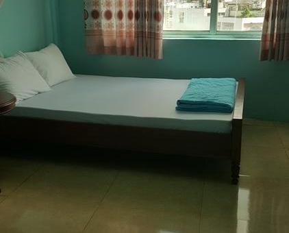 Khách sạn Cong Doan Gia Lai Hotel