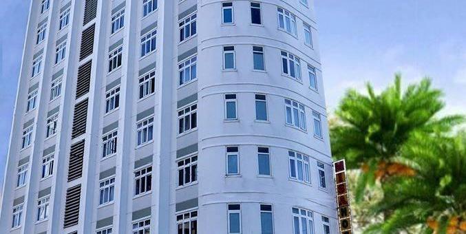 Khách sạn Misa Hotel