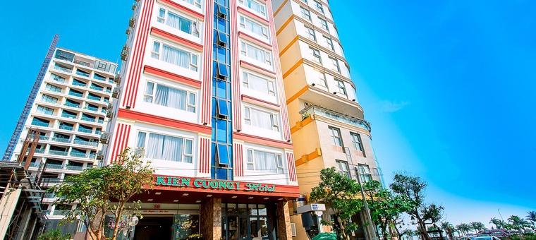 Khách sạn Kien Cuong 1 Hotel