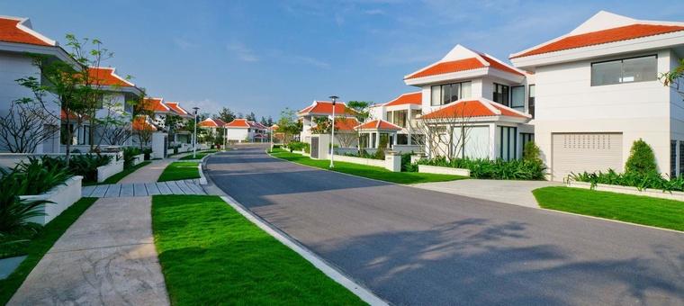 Khách sạn The Ocean Villas