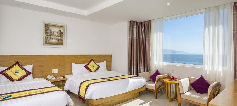 Khách sạn Majestic Star Hotel