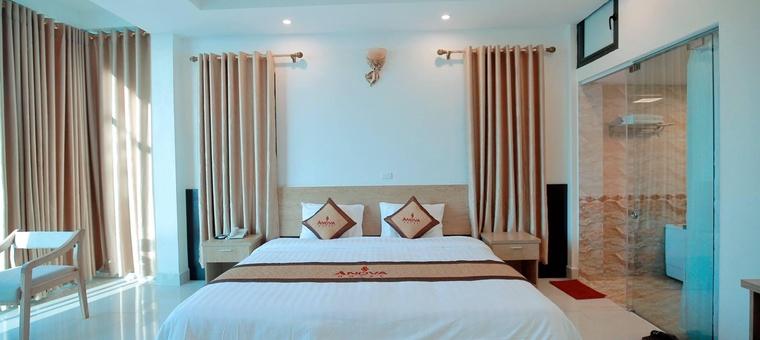 Khách sạn  Anova Hotel