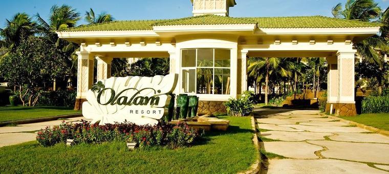 Khách sạn Olalani Resort & Condotel