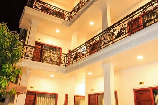 Khách sạn Thai Binh Cam Ranh Hotel