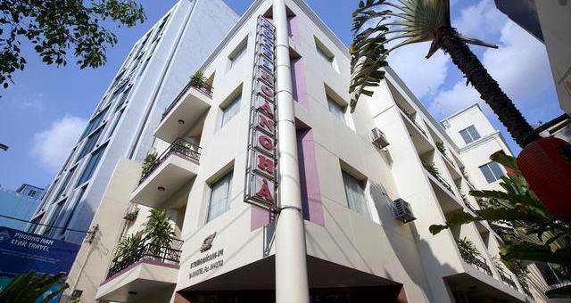 Khách sạn Hoang Ha hotel