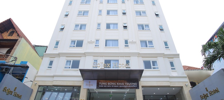 Khách sạn SoLex Hotel