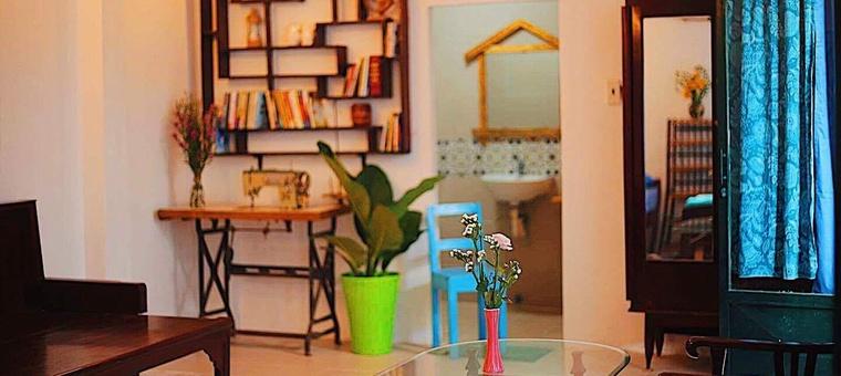 Khách sạn Dalat lemongrass homestay