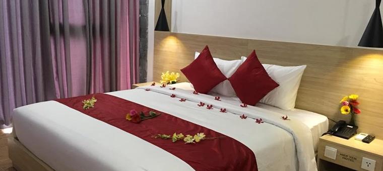 Khách sạn Hiep Yen Hotel