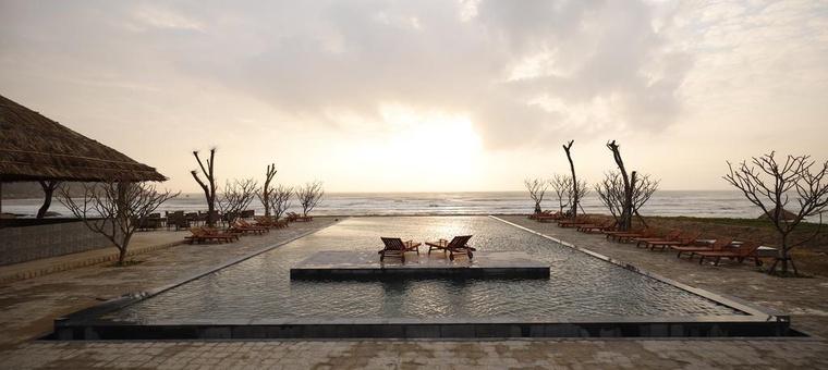 Khách sạn Crown Retreat Quy Nhon Resort