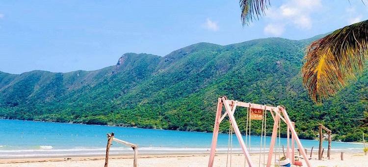 Khách sạn Tan Son Nhat Con Dao Resort